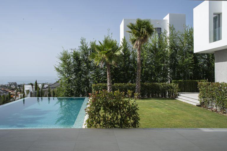 Villa in Los Flamingos Golf Resort