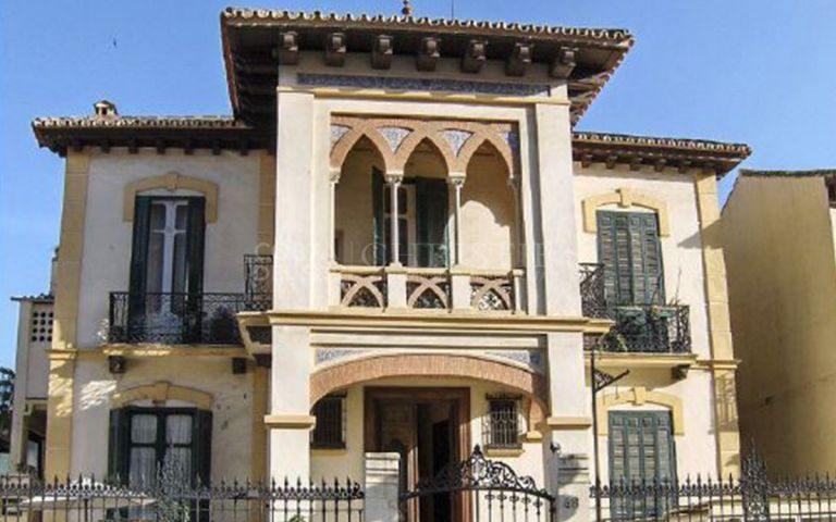 2 bedroom apartment for sale in El Limonar, Malaga