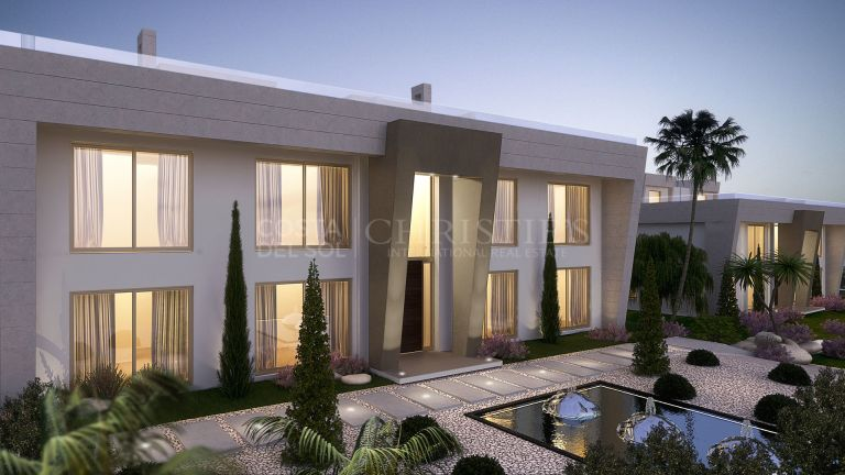 Wonderful ground floor apartment, Marbella Golden Mile