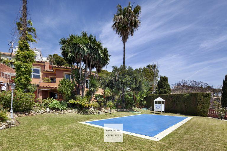 Villa in Urbanización El Candado – Málaga City