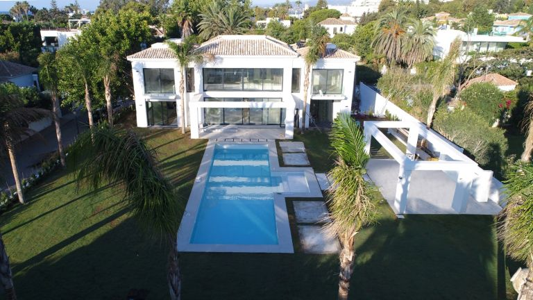 Villa Close to the beach