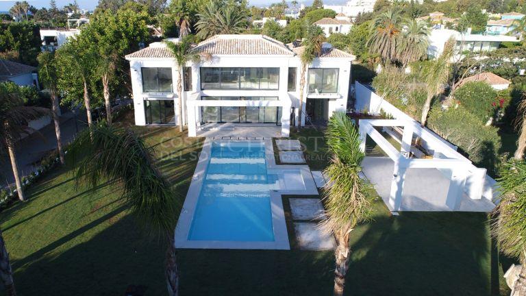 Luxury Villa Alegría, Estepona
