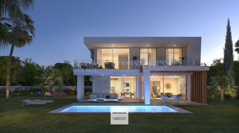Amazing Villa in East Marbella