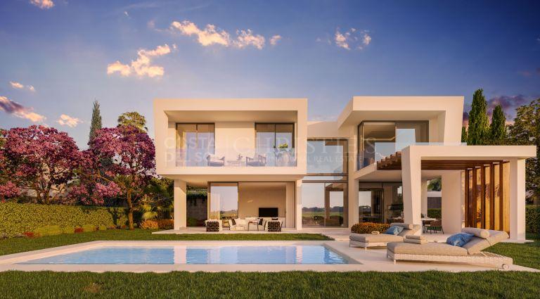 Exceptional Villa in East Marbella