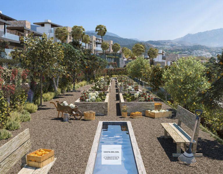 Amazing Villa in El Paraiso, Estepona