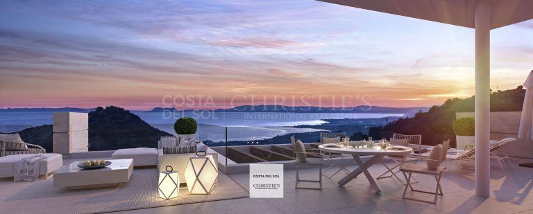 Penthouse for sale in Ojen