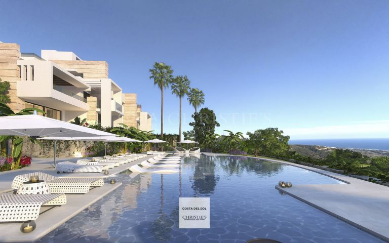 Luxury Complex of apartments