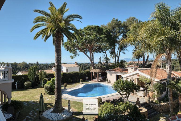 Villa Romana Las Cumbres de Elviria - Marbella East