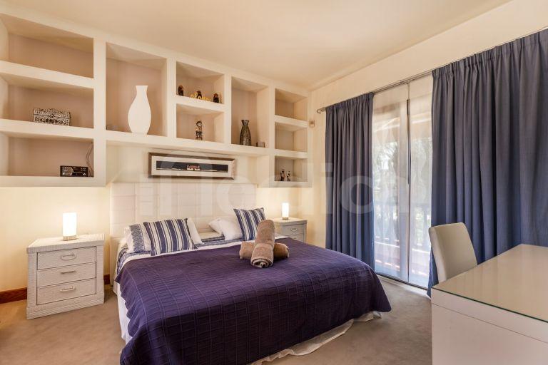 Properties for short term rent in Nueva Andalucia, Marbella