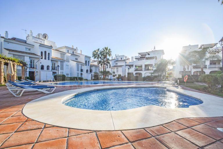 Apartment for short term rent in Nueva Alcantara