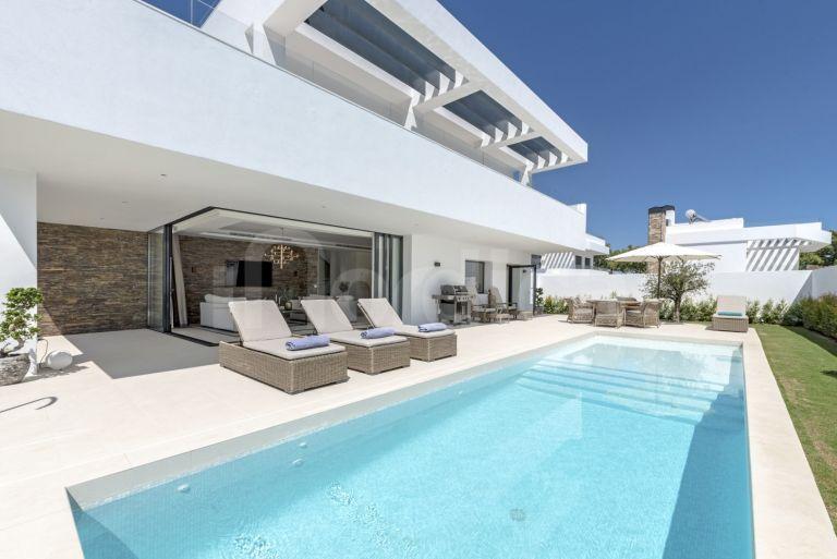 Villa for short term rent in
