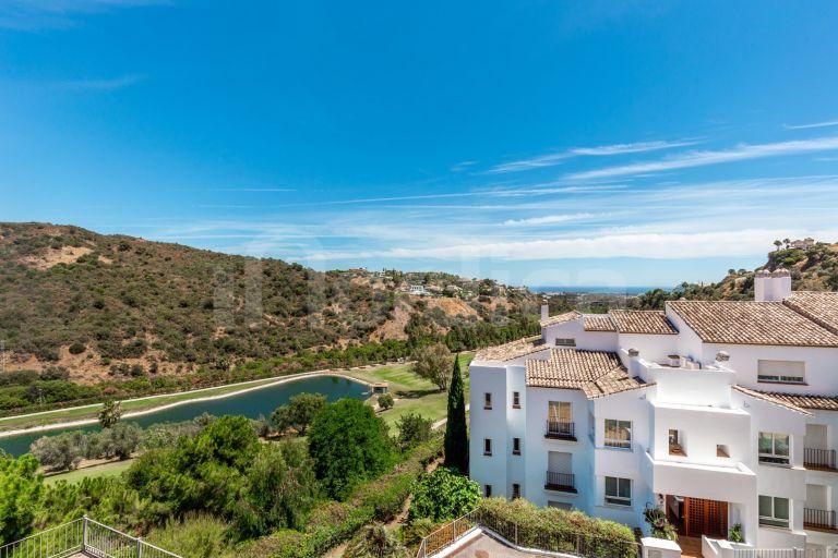 Penthouse for sale in Altos de La Quinta