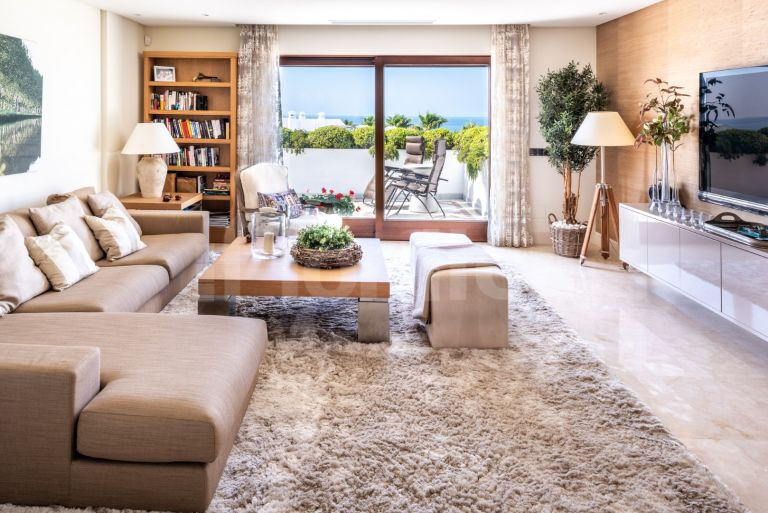 Penthouse for sale in Doncella Beach