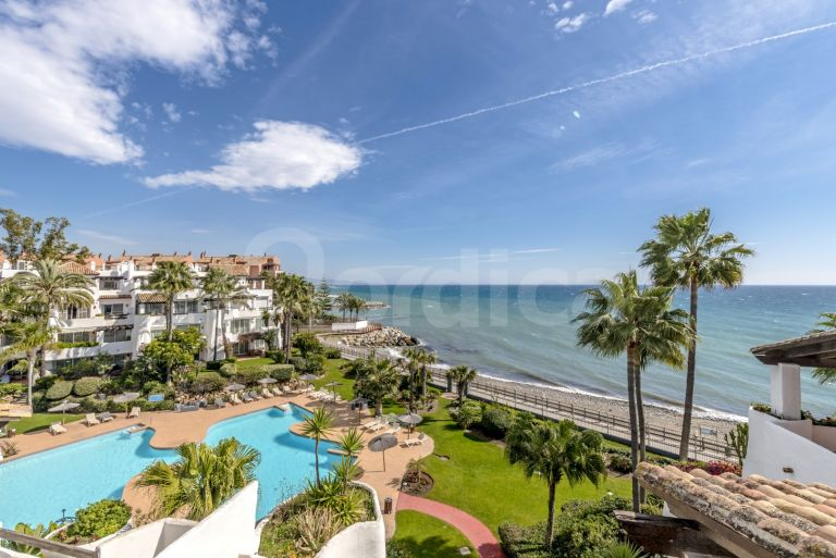 Duplex Penthouse for sale in Ventura del Mar