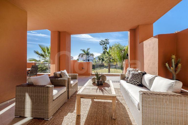 Apartment for sale in Alminar de Marbella