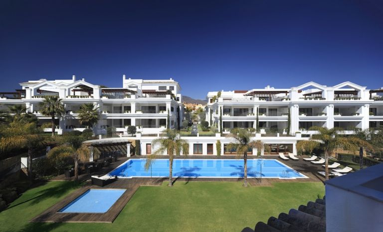 Ground Floor Apartment for sale in Doncella Beach
