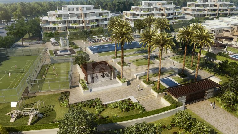 Apartment for sale in Velaya