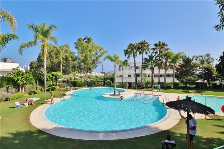 Apartment for sale in Terrazas del Rodeo