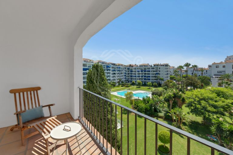 Beautiful recently refurbished apartment in Jardines del Puerto