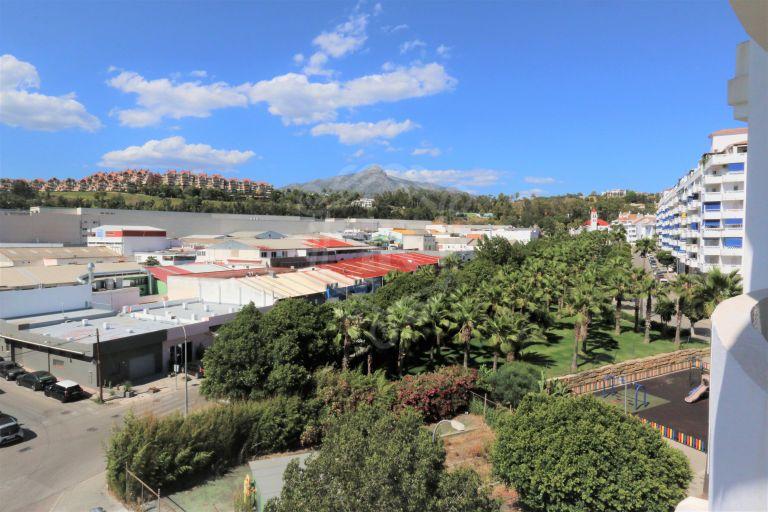 Apartamento excepcional en Nueva Andalucía, Marbella