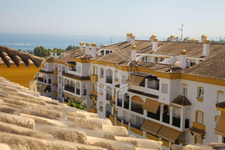 Fantástico ático dúplex en Nagüeles, Marbella Golden Mile