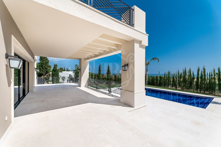 Stunning villa in Los Flamingos, Benahavis