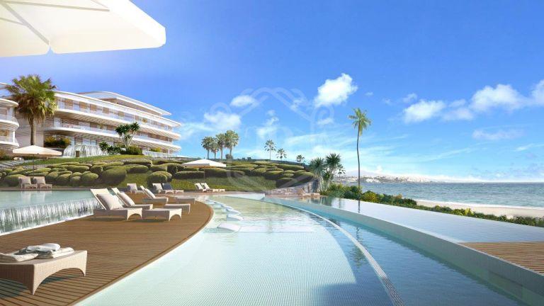 Luxury wonderful apartments in Estepona - The Edge