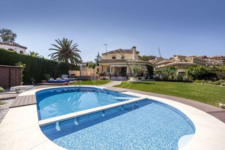 Villa 5 beds- Los Naranjos Golf,Nueva Andalucia