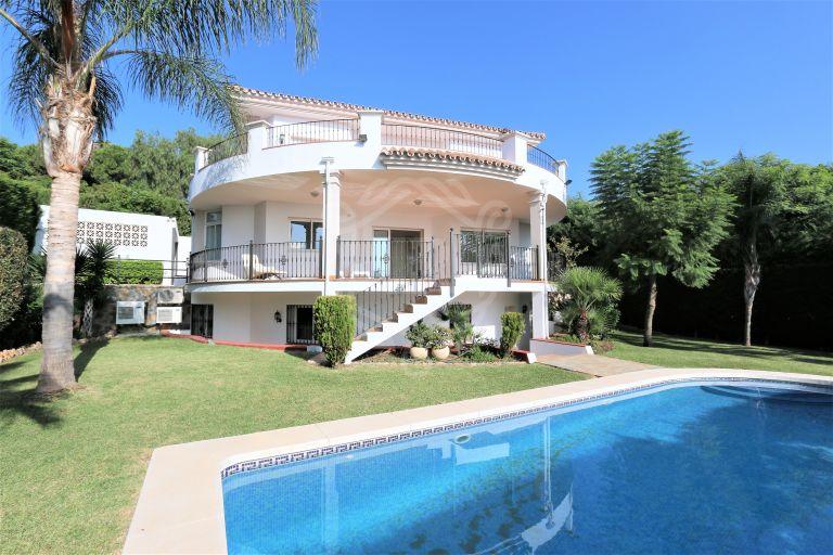 Villa 5 bedrooms/4 bathrooms-La Quinta