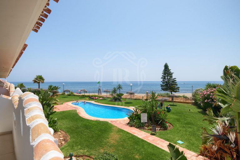 Apartamento totalmente reformado con increíbles vistas al mar
