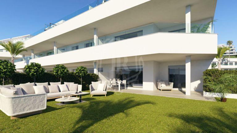 Apartamento de diseño contemporáneo en Oceana Gardens, Cancelada