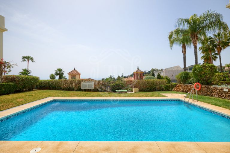 Townhouse in La Quinta Hills, Benahavis