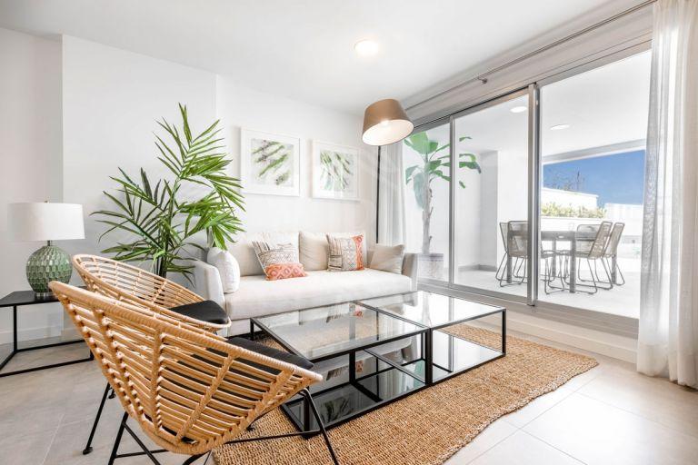 Fantastic ground floor apartment in Torrequebrada, Benalmadena - LAR Bay