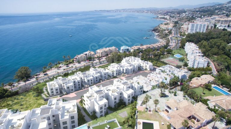 Ground Floor Apartment in Torrequebrada, Benalmadena