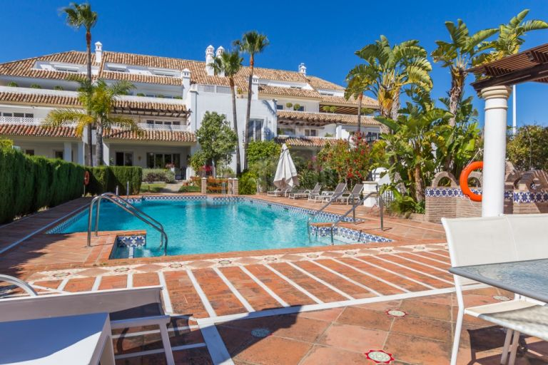 3 beds groundfloor apartment-Monte Paraiso Country Club