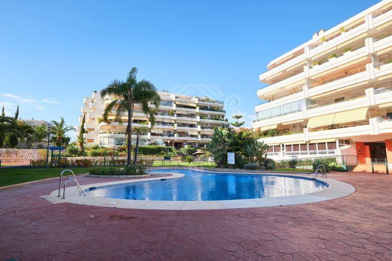 Apartment in Hacienda - Guadalmina, Alta