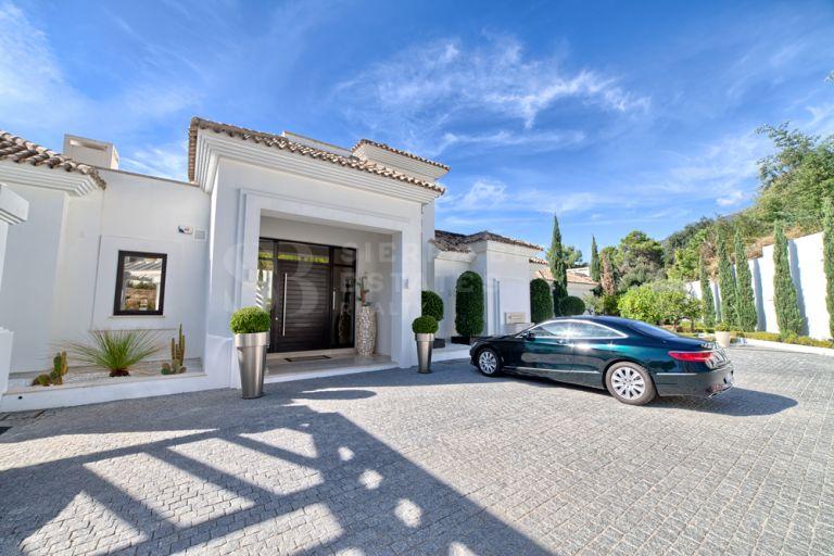 Impresionante Villa en La Zagaleta