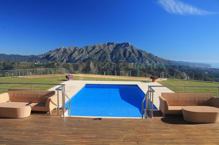An Authentic Luxury Villa in La Zagaleta