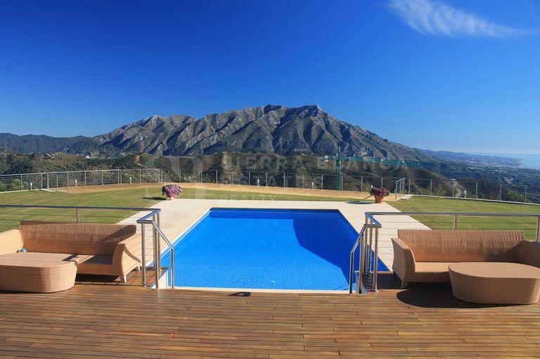 Espectacular Villa de Lujo en la Zagaleta