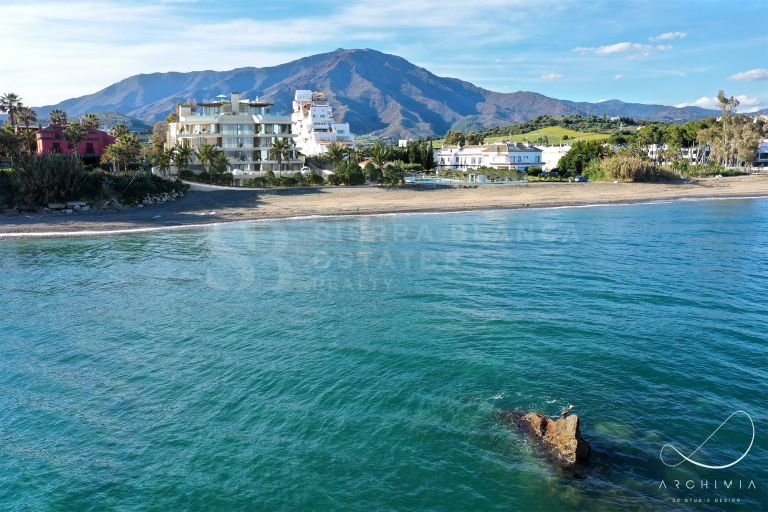 The Sapphire - Un Exclusivo Resort frente al Mar en Estepona
