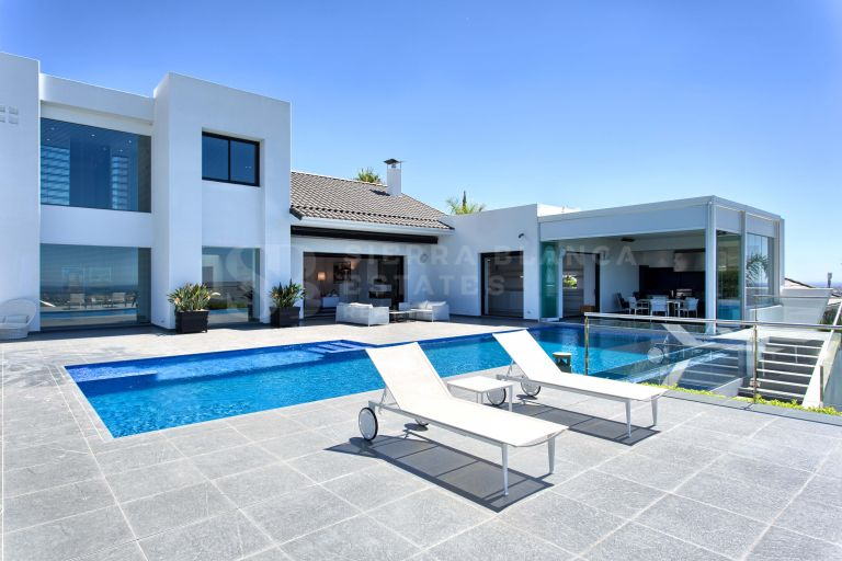 Beautiful Modern Villa in Los Flamingos