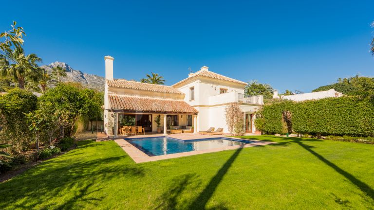 Amazing Villa for Short Term Rental on the Golden Mile