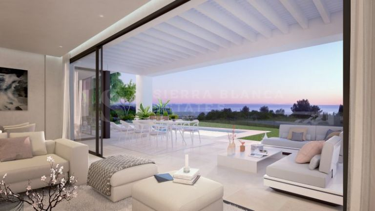 Cabo Royale - Villas Contemporáneas en Cabopino, Marbella Este