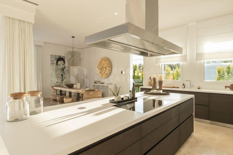 Magnifique Villa Contemporaine dans La Quinta Golf