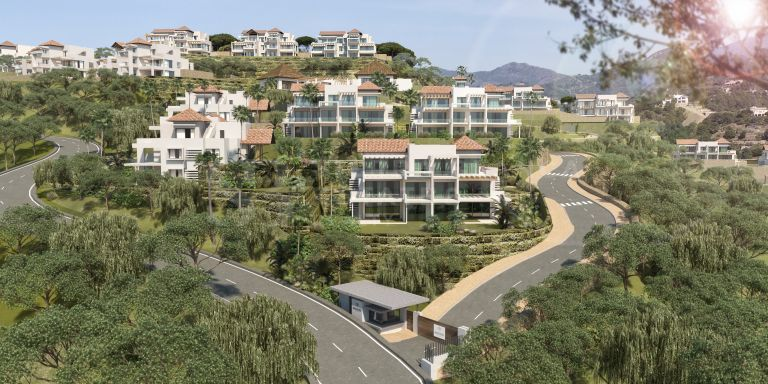 Marbella Club Hills - Elegant Residences in Benahavís Ready to Move In
