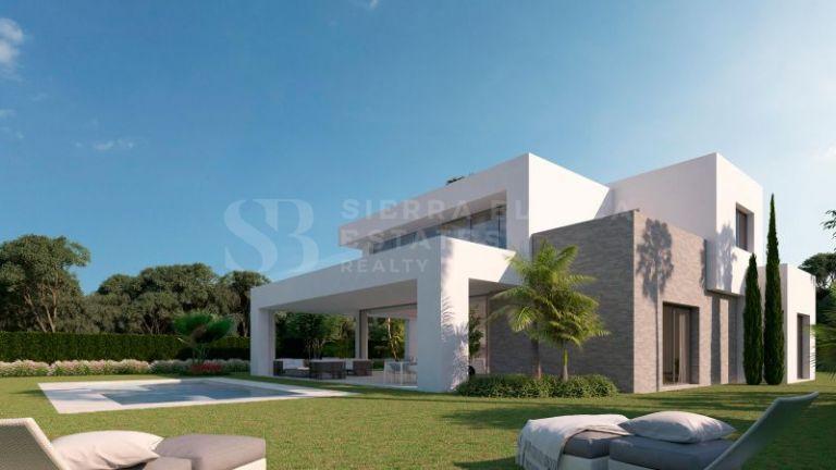 La Finca de la Cala - Stunning Contemporary Villas in La Cala de Mijas
