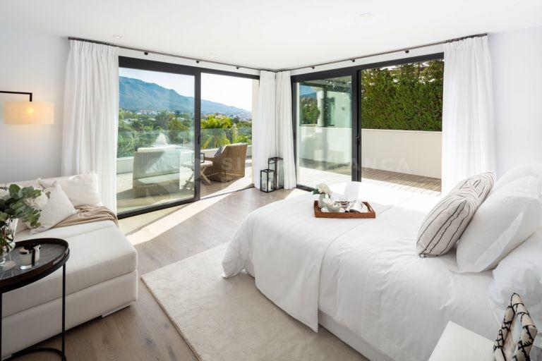Stunning Refurbished Villa in Nueva Andalucia