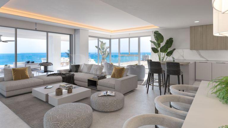 Sierra Blanca Tower - Appartements de luxe en bord de mer à Malaga