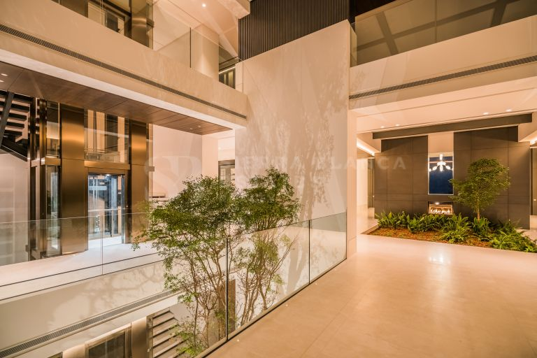 Villa Ultra Moderna en la Zagaleta
