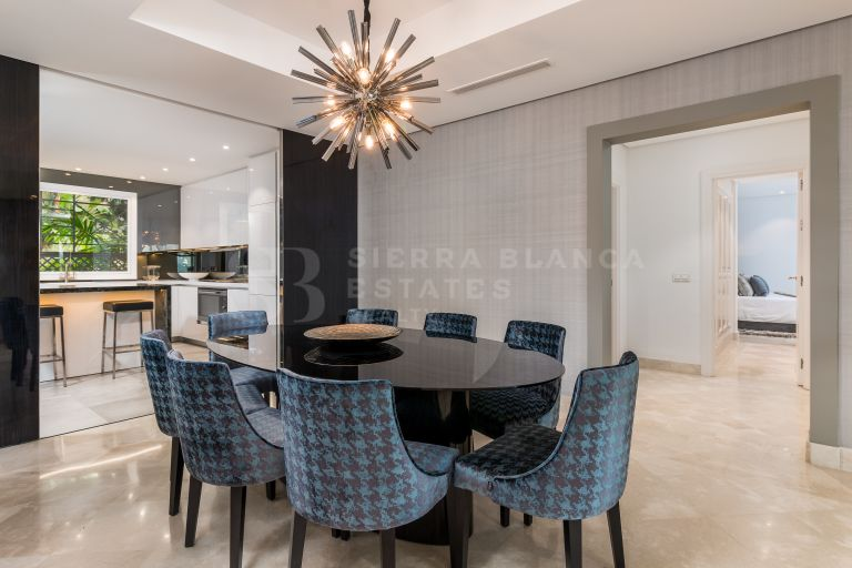 Stylish Apartment in Marina Puente Romano